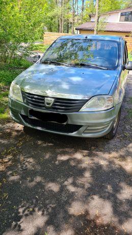 Продам Dacia Logan 2008 г.