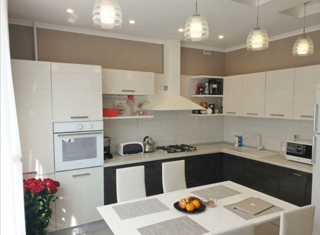 Продам трёх комнатную квартиру в ЖК Бородино на бородинском
