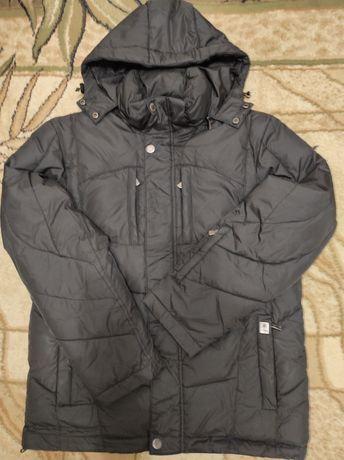 Куртка мужская Vояge