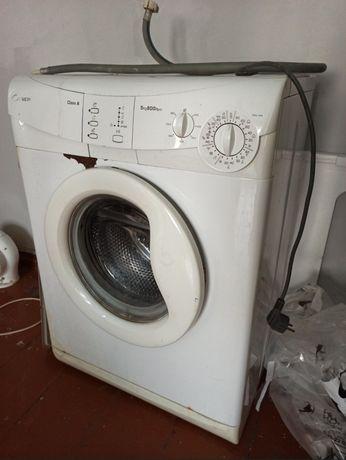 Стиральная машина Candy csnl 085 на запчасти или ремонт