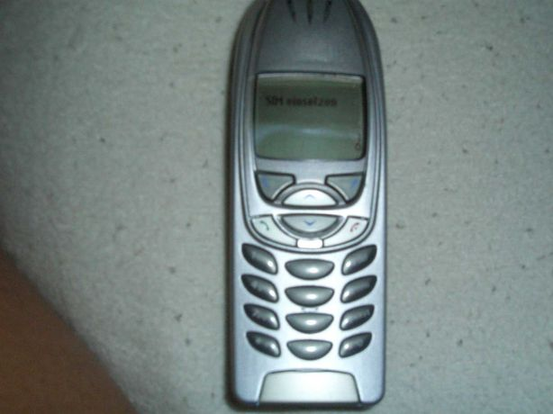 Nokia 6310i nowy cover