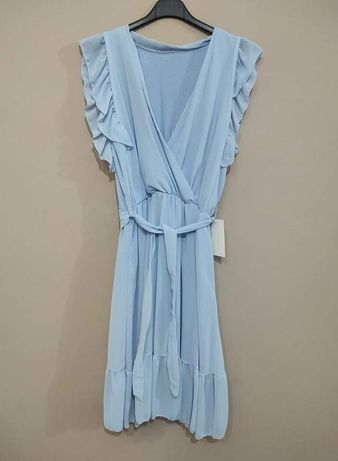 Sukienka na okazję rozmiar UNI