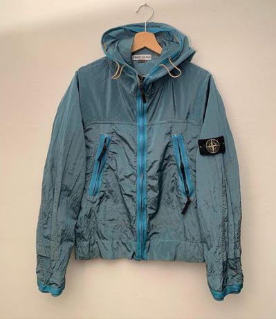 Stone Island Nylon Metal Hooded shimmer Jacket SS 2005