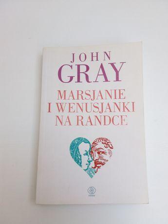 J. Gray wenus mars na randce