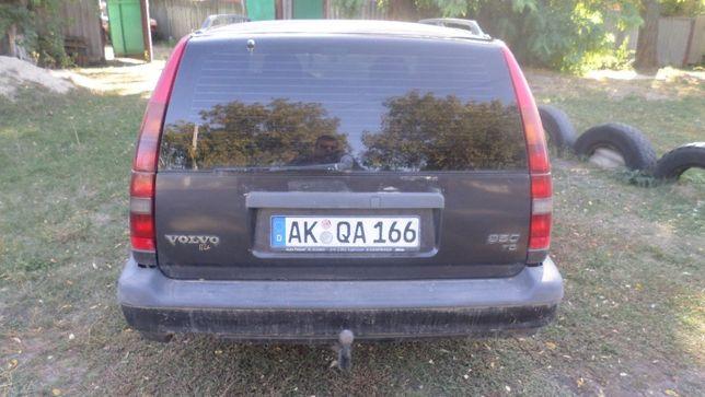 Продам,обмен универсал VOLVO 850