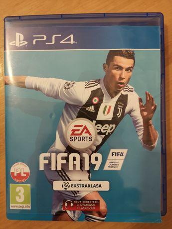 Fifa 2019 Ps4