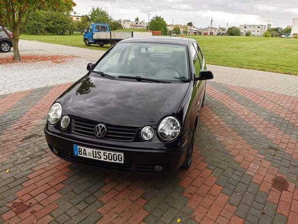VW Polo 1.4 tdi, 2003 rok. Super stan!