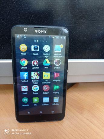 Sprzedam telefon Sony Xperia E4