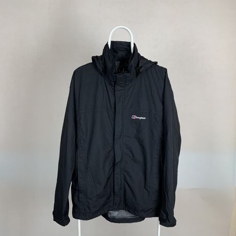Berghaus x the north face mammut marmout wolfskin оригинал размер XXL