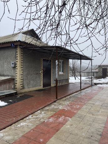 Дом в центре Тарановки