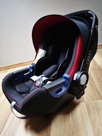 Fotelik Audi BRITAX ROMER Baby Safe 2 I-SIZE + Baby Safe i-Size Base