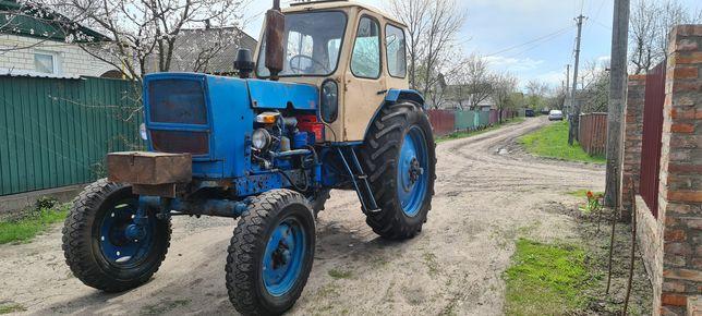 Продам трактор ЮМЗ-6 А