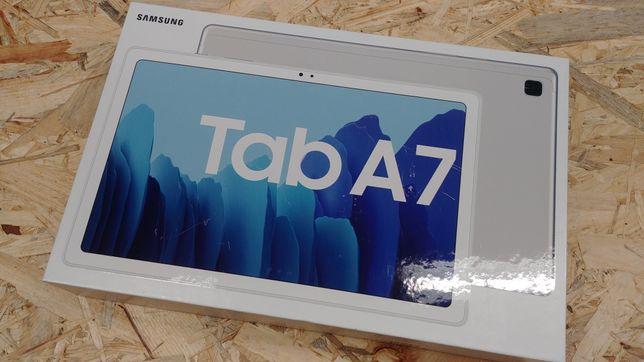 Samsung Galaxy TAB A7 10.4 T505 LTE 3/32GB srebrny