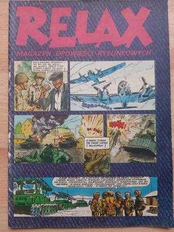 relaxy komiksy - 12 i 19