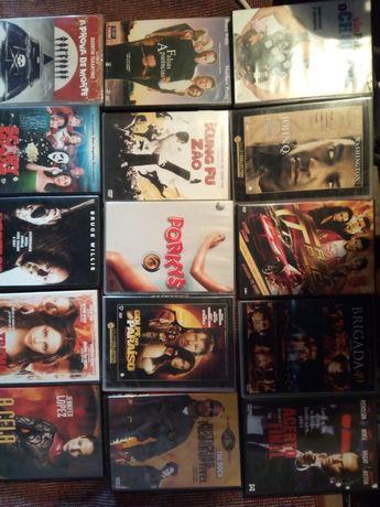 DVDs novos originais