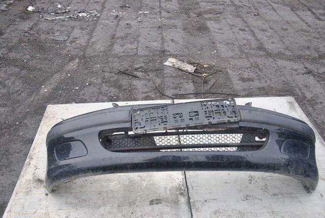 Zderzak przód Peugeot 106