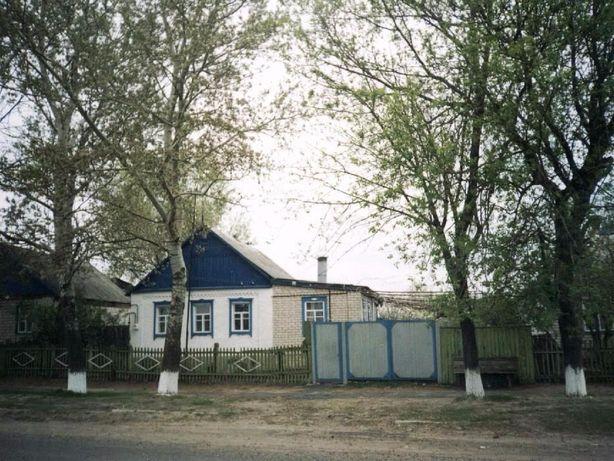 Продам дом в г. Барвенково Харьковская область