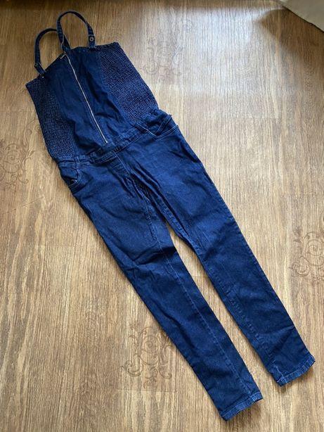 Комбинезон/джинсы для беременных