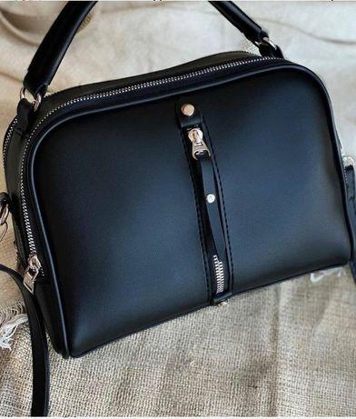 Модная сумочка кроссбоди