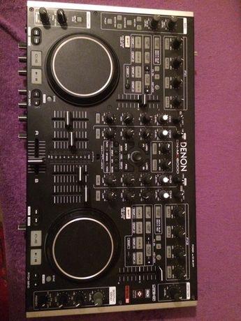DJ контроллер Denon DN-MC6000
