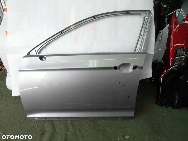 VW PASSAT B8 BDB DRZWI PRZEDNIE LEWE
