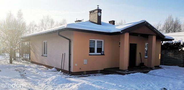 Dom 120 m2 Borowa/ Gałków Duży działka 1259 m2