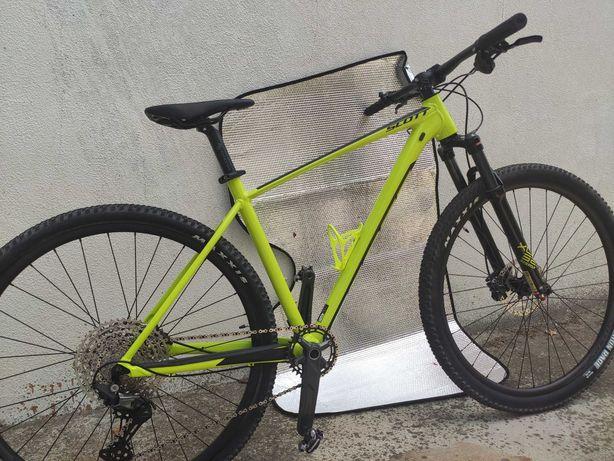 Bicicleta Scott Scale 980 L (NOVA c/ Fatura e Garantia) 2021