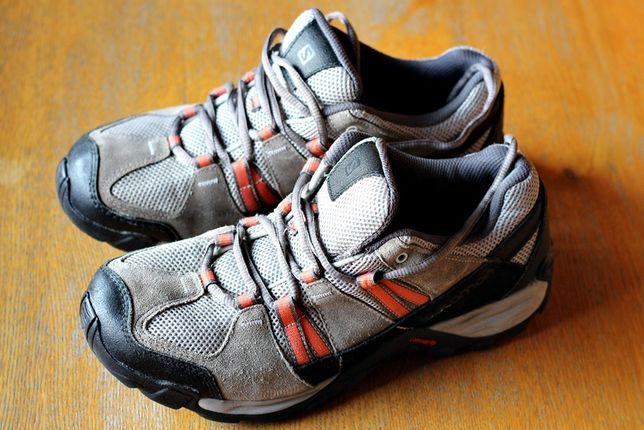Buty trekkingowe Salomon rozmiar 39, Gore-Tex