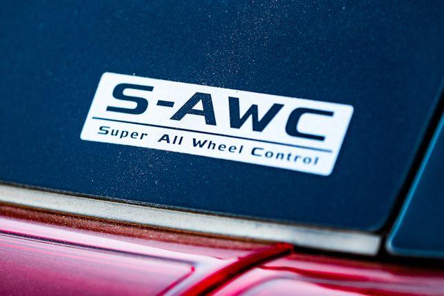 Прошивка блока 4WD (S-AWC) Mitsubishi Outlander