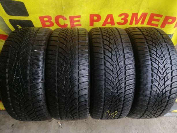 Dunlop SP Winter Sport 4D 235/45 R17 94H
