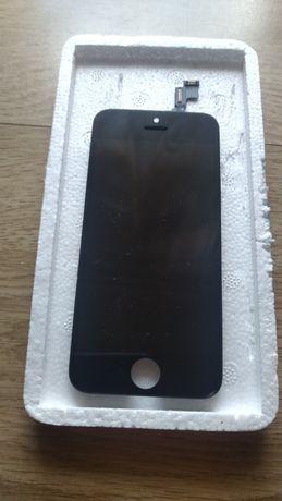 iPhone 5 - wyświetlacz
