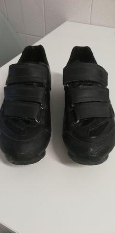 Sapatos btt rockrider