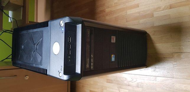Komputer dla gracza i7 12gb Ram 2T hdd