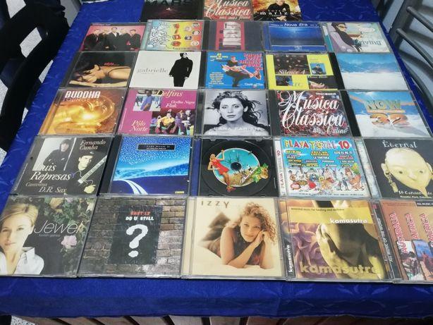 CDS música e filmes