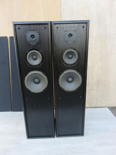Kolumny JBL TLX-5000 Super