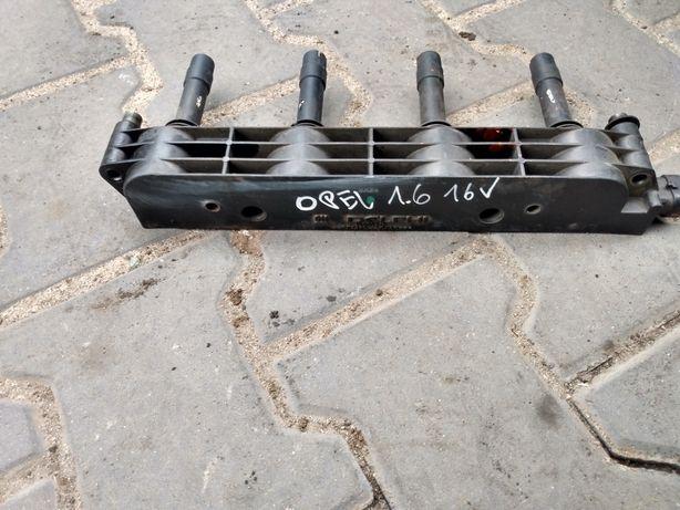 Cewka zapłonowa opel astra  Corsa Vectra 1.6 16v