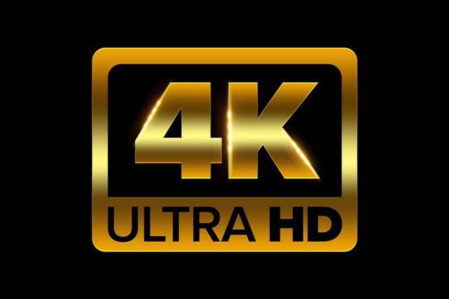 Dekoder 4K Ultra HD + dysk 1TB - fabrycznie nowy.
