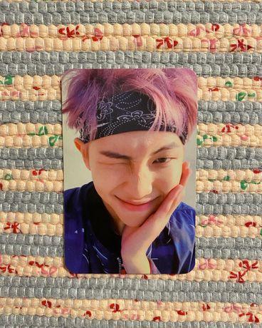 Photocards RM (BTS/Kpop)