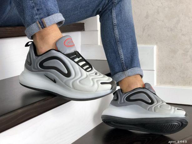Nike Air Max 720 trampki męskie, top jakośc dostępne inne koloru