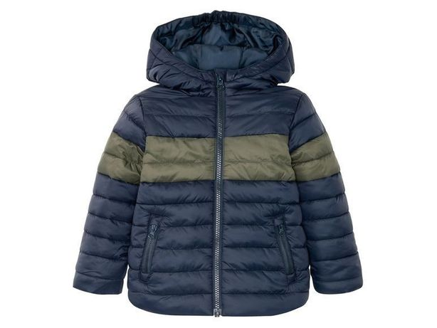Демисезонная куртка для мальчика Lupilu 92 , 98 , 104 , 110 , 116 р.