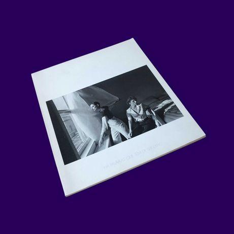 Catálogo de Fotografia - Duane Michals / F. Calouste Gulbenkian 1990