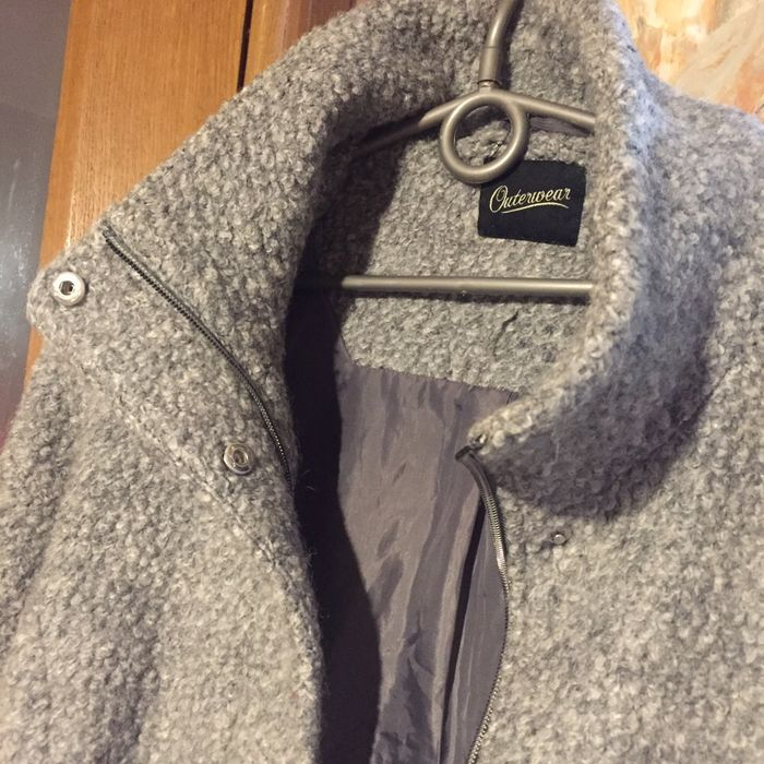 Пальто шерсть Ирпень - изображение 1