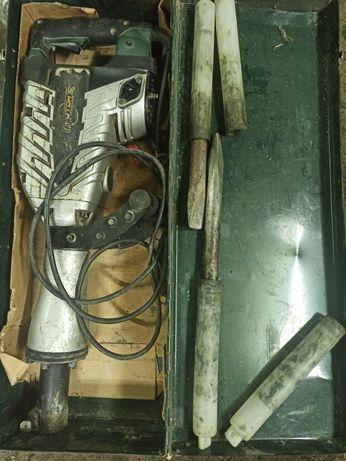 Отбойный молоток Протон ОМ 2200