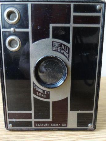 Kodak no.2 Beau Brownie