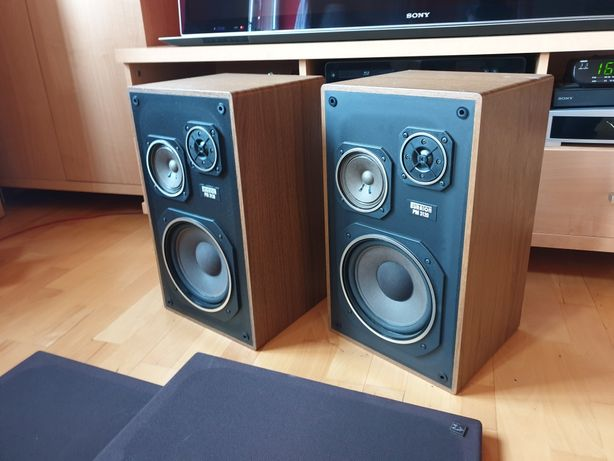 Kolumny/monitory Magnat Euraton PM3120 - Super stan, wysoka jakość!