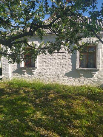Продается дом с двумя земельными участками