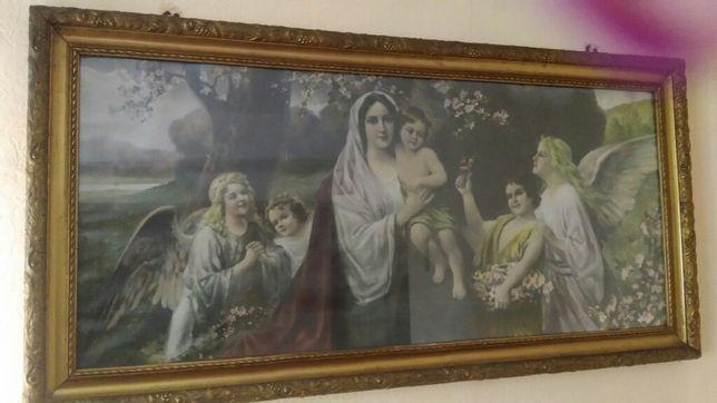 Obraz święty religijny