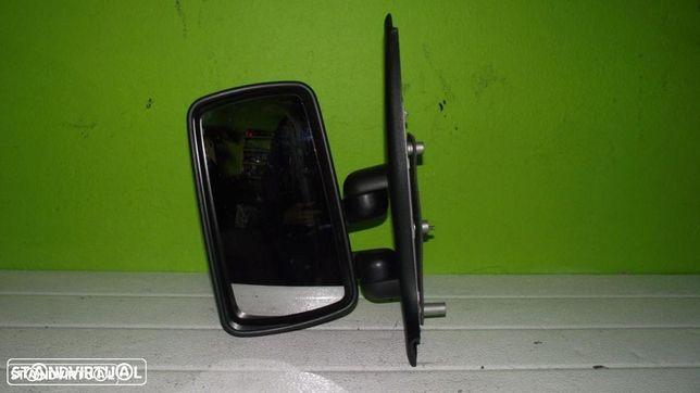 PEÇAS AUTO - Renault Master - Espelho Manual Esquerdo - E218