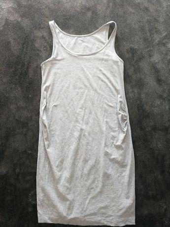 Ubrania ciążowe H&M sukienka, spodnie