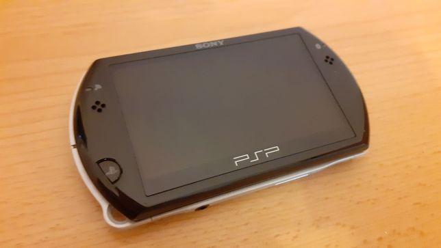 PlayStation Portable go PSP-N1003 - unikat, jak nowa.